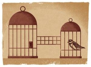 Ilustración: Luis Demano