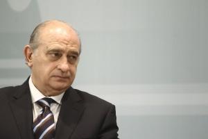 Jorge Fernández Díaz, ministro del Interior.